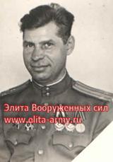 Shmelyov Alexey Ivanovich