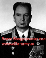 Shumilov Leonid Veniaminovich