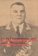 Shvetsov Vasily Ivanovich