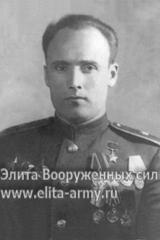 Sidnev Boris Arsenyevich