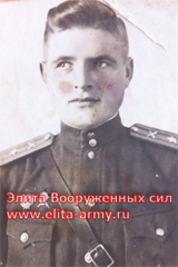 Sidorov Mikhail Dmitriyevich