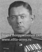 Sidorovich George Stepanovich