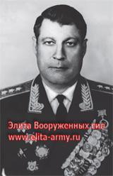 Silchenko Nikolay Kuzmich