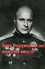 Siskin Fladimir Filippovich