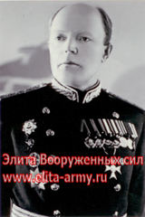 Smirnov Efim Ivanovich