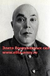 Smorodinov Ivan Vasilyevich
