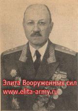 Sokolov Ivan Mikhaylovich