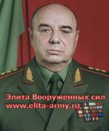 Sokolov Valery Sergeyevich