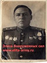 Sokolsky Alexander Kuzmich