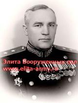 Sorokin Stepan Andriyovych