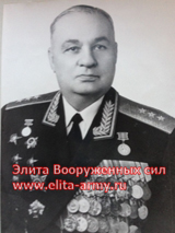 Sozinov Valentin Dmitriyevich