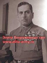 Stern Grigory Mikhaylovich