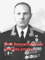 Strelnikov Vladimir Konstantinovich