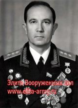 Stychinsky Sergey Aleksandrovich