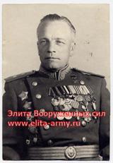 Sukhov Ivan Prokofyevich