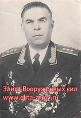 Susaykov Ivan Zakharovich
