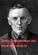 Tarasov Alexander Pavlovich