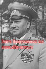 Tenishchev Ivan Ivanovich