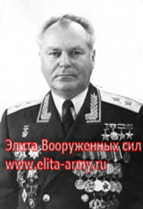 Titov Herman Stepanovich