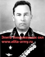 Tomashevsky Alexander Nikolaevich