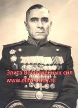 Trufanov Nikolay Ivanovich