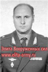 Tsokolayev Eldar Kalsynbekovich
