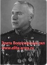 Tsvetaev Vyacheslav Dmitriyevich