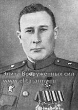 Tsyganov Nikolay Georgiyevich