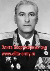Tukharinov Yury Vladimirovich