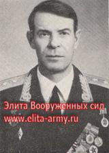 Tyagunov Mikhail Aleksandrovich