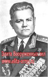 Ushakov Sergey Fedorovich