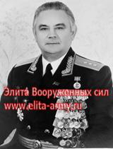 Utkin Boris Pavlovich