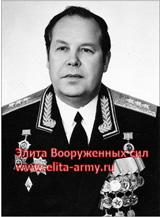 Yakovlev Valentin Alekseevich