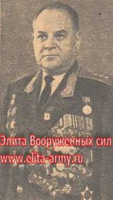 Yakushin Vladimir Zakharovich