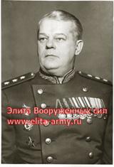 Yushkevich Vasily Aleksandrovich