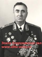 Batitsky Pavel Fedorovich