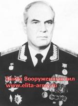 Bulankin Victor Sergeyevich