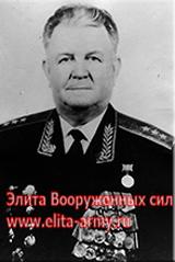 Chernyavsky Fedor Logvinovich