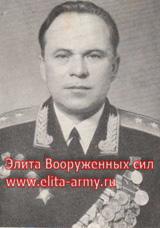 Fomichev Pavel Vasilyevich