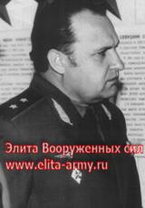 Goryainov Alexey Semenovich
