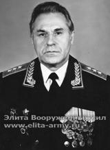 Ivanov Alexander Alekseevich