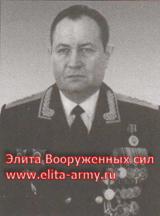 Reguluses Boris Fedorovich