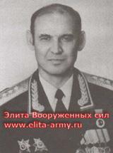 Axes Vladimir Mikhaylovich