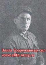 Fokin Vasily Vasilyevich