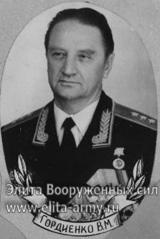 Gordiyenko Vyacheslav Mitrofanovich