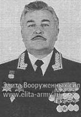 Kalugin Igor Mikhaylovich