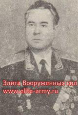 Kirilyuk Vasily Konstantinovich