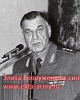 Klyapin Sergey Ivanovich