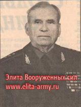 Kolosov Spiridon Fedorovich