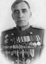 Kotov Pavel Mikhaylovich